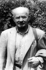 Hamvas Béla író, filozófus, esztéta